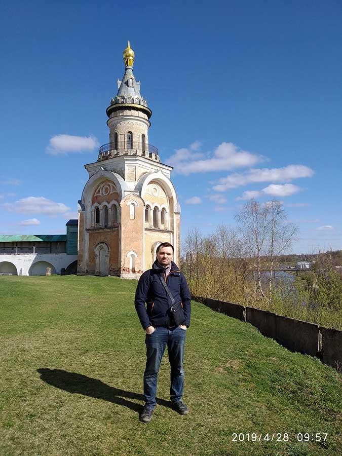 Блог Валерия Ковальчука